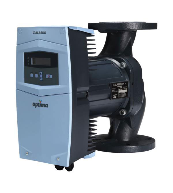 Circulation Pump Optima