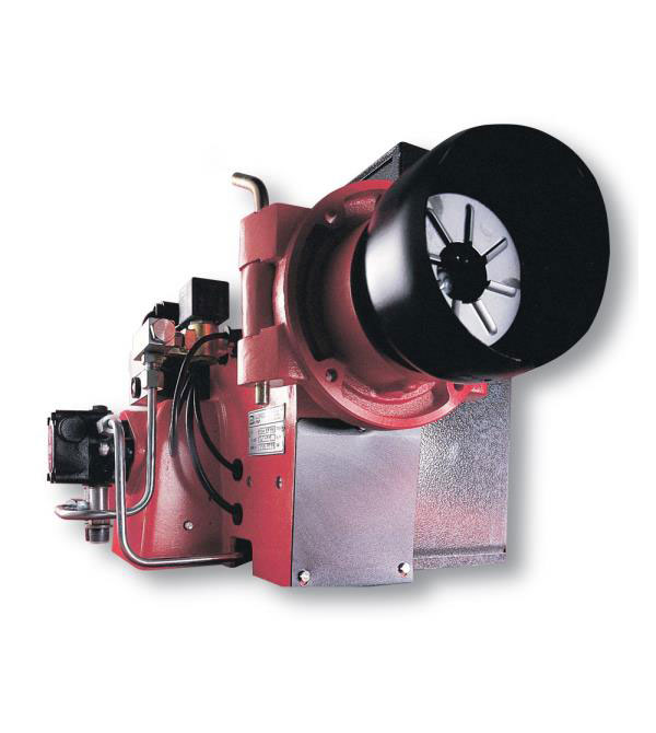 Alarko L, MS, RMS Series Light, Medium & Heavy Oil Burners